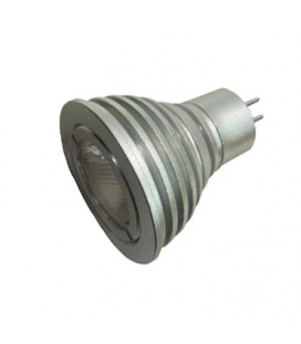 LED-belysning, 2W, 12V, mr11