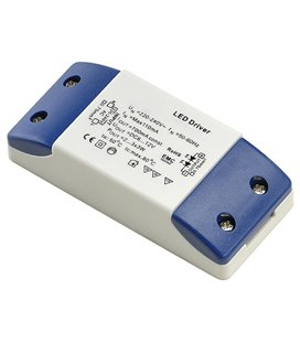 More about LED driver, 700mA, 2-3LED