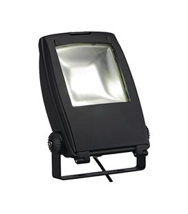 LED Floodlight 10W 5700K° matt-svart