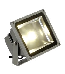 Led Outdoor Beam 30W varmvit LED