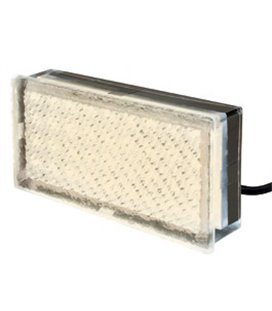 LED Brick varmvita LED
