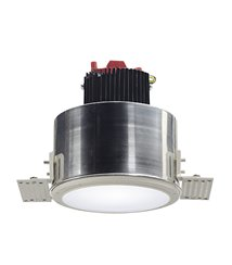 LED Downlight Pro R Framless 4000K°