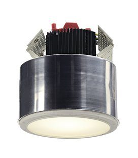 LED Downlight Pro R Framless 2700K°