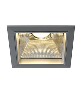 More about LED Downlight Pro ST silver-grå