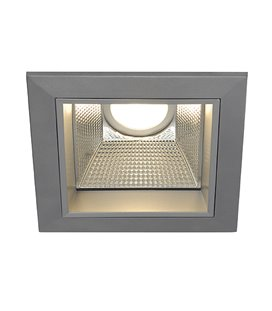 More about LED Downlight Pro S 2700K° silver-grå