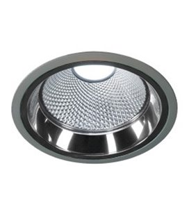 More about LED Downlight Pro R 4000K silver-grå