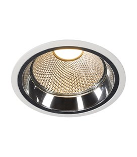 LED Downlight Pro R 2700K vit