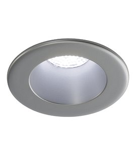 More about Horn LED COB9 silver-grå