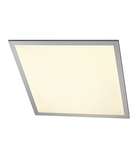 LED Panel CL 136 3000K° varmvit LED