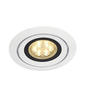 More about Luzo Integrated LED 2700K vit