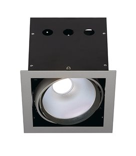 More about LED Disk Modul för Aixlight Pro 4000°K silver-grå