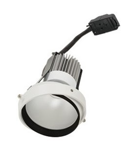 More about LED Disk Modul för Aixlight Pro 4000°K matt-vit