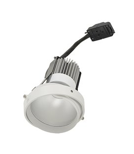 More about LED Disk Modul för Aixlight Pro 2700K° matt-vit