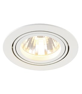 New Tria LED Disk 2700K matt-vit, 60°