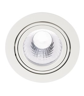 More about New Tria LED Disk 4000K matt-vit, 35°