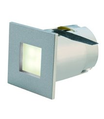 Mini Frame LED varmvita LED