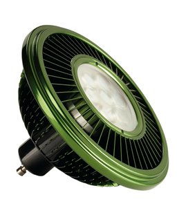 More about LED ES111 17,5W (dimbar) 2700K 30° Vit