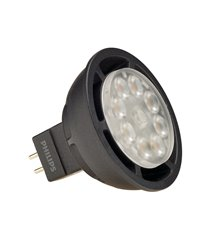 SMD Master LED MR16 6,5W (dimbar) 3000K