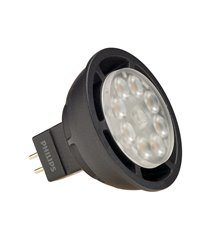 SMD Master LED MR16 6,5W (dimbar) 2700K
