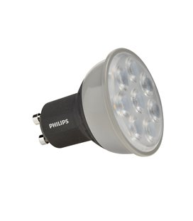 More about Master LED GU10 5,3W (dimbar) 3000K