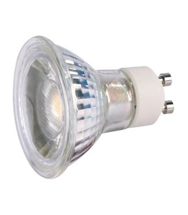 More about LED GU10 7W