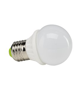 E27 LED Small Ball 4W/6W 4W