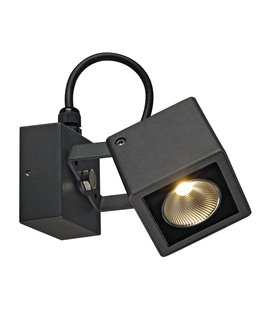 More about Nautilus Square LED