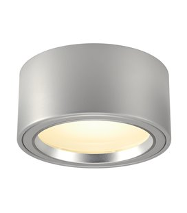 More about LED CELI silver-grå