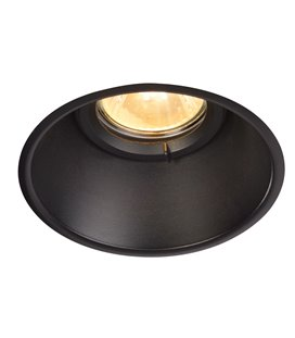 HORN-O GU10 Downlight Svart