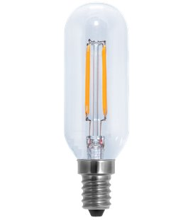 More about E14 LED Vintage Style, Tube (dimbar) LED Tube 4W klar
