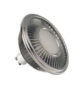 More about LED ES111 15,5W 2700K 140° Silver-grå