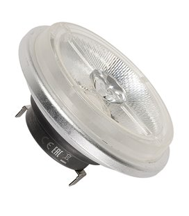 Philips Master LED AR111 11W, 2700K, 24°