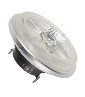 Philips Master LED AR111 15W, 3000K, 40°