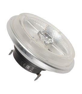 Philips Master LED AR111 15W, 3000K, 24°
