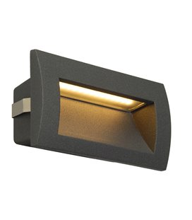 DOWNUNDER OUT LED M Antracit