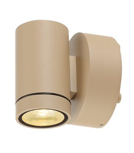 Helia downlight Beige