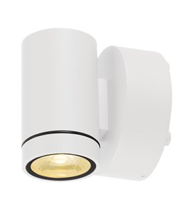 Helia downlight Vit