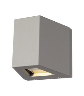 More about OUT BEAM LED Silver-grå