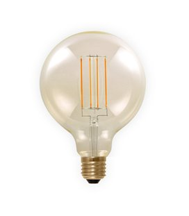 "More about Klotlampa ""Vintage Golden Globe"" 125"