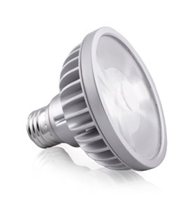 PAR30S LED, Brilliant, 18,5W, 2700K 9°