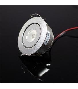 More about Infälld LED-downlight