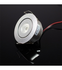 Infälld LED-downlight