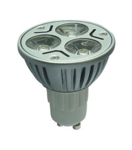 More about LED-lampa GU10 3x1W