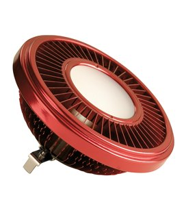 More about LED QRB111 19,5W 2700K 140° Röd