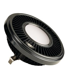 More about LED QRB111 19,5W 2700K 140° Svart