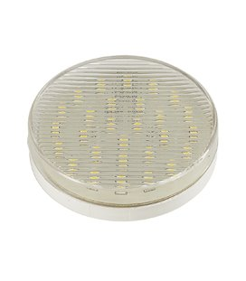 More about SMD LED GX53 varmvit LED
