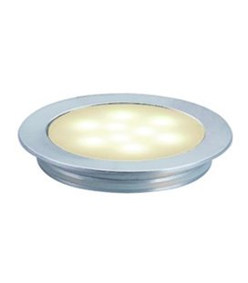 LED Slim Light (inbyggnad) varmvita LED