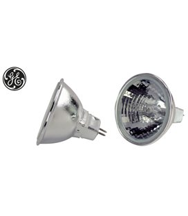 More about MR16 Halogenlampa Precise ConstantColor GU5,3 12V 50W 40° (GE)